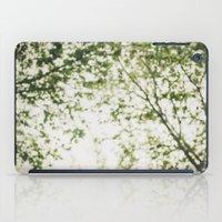 Greenery iPad Case