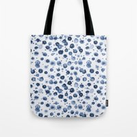 Water Life Tote Bag