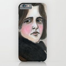 The Importance of Being Oscar Wilde Slim Case iPhone 6s