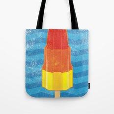 Rocket Tote Bag