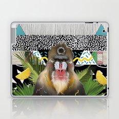 MANDRIL Laptop & iPad Skin