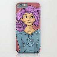 I'm A Rebel iPhone 6 Slim Case