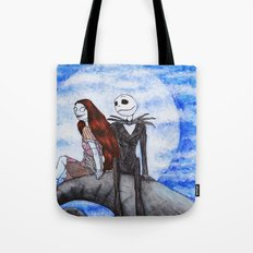Something in the Wind... Tote Bag