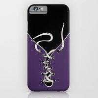 iPhone & iPod Case featuring SHOE by Gal Ashkenazi