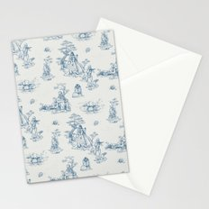 Toile de StarWars Stationery Cards