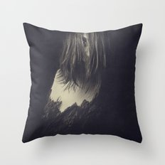 ♦ For Ana's Heart Is Still Of Stone ♦ Throw Pillow