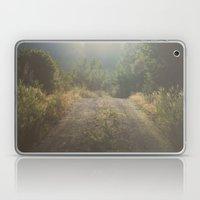 Backroad Wandering Laptop & iPad Skin