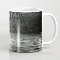Early Morning Fog Mug