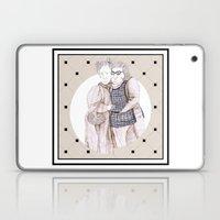 Providencia1 Laptop & iPad Skin