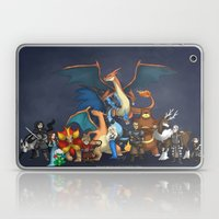 GoT Poke? Laptop & iPad Skin