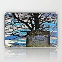 Everything Fades In Time Laptop & iPad Skin