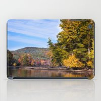Fall River Vistas - New England iPad Case