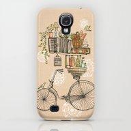 Pleasant Balance Galaxy S4 Slim Case