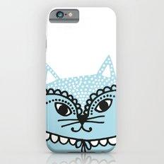 Katze #1 iPhone 6 Slim Case