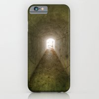 iPhone & iPod Case featuring Light at the end of..... by Cozmic Photos