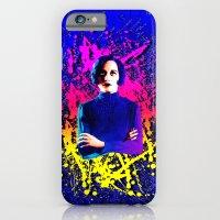 Joan Crawford, The digital Taxi Dancer iPhone 6 Slim Case