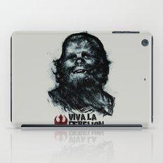 CHE-wbacca iPad Case