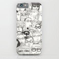 PeopleI Slim Case iPhone 6s