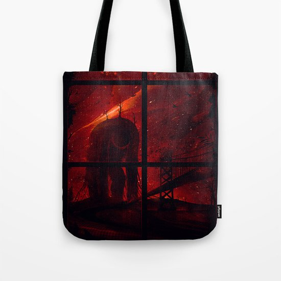 The Otherside Tote Bag