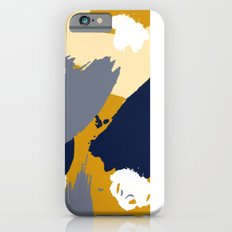 Eve; Abstract Art. Slim Case iPhone 6s