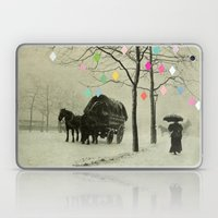 Christmas Day Laptop & iPad Skin