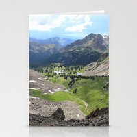 Willow Lakes Stationery Cards