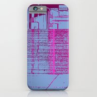 iPhone & iPod Case featuring N° 3 by Jasmin Bogade