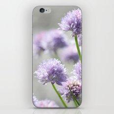 I dreamt of fragrant gardens iPhone & iPod Skin