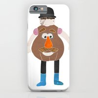 Mr Potato Head iPhone 6 Slim Case