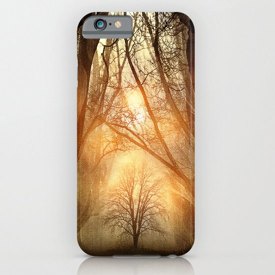 Searching Dreams Lost iPhone & iPod Case