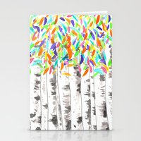 British Beeches Stationery Cards