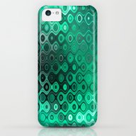 Wobbly Dots Light In Min… iPhone 5c Slim Case