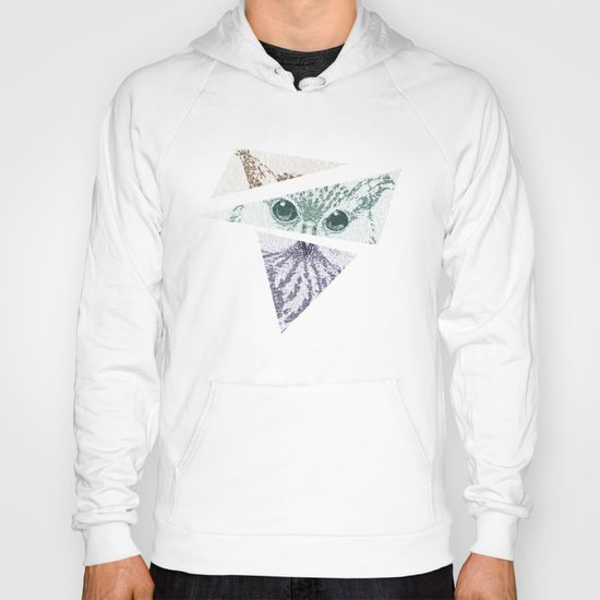 The Intellectual Owl Hoody