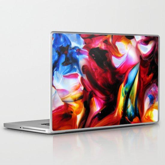repertory modal Laptop & iPad Skin