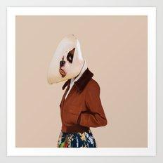 Polaroid N°37 Art Print