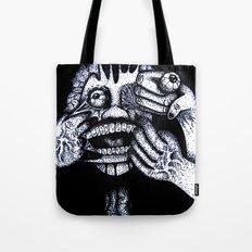 My Personal Demons Tote Bag