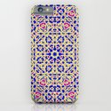 Old World Charm iPhone & iPod Case