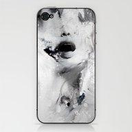 Untitled 05 iPhone & iPod Skin