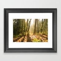 Together We Can Framed Art Print