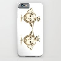 Siamese Queens iPhone 6 Slim Case