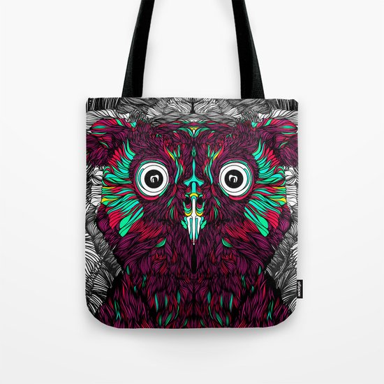 Owl You Need Is Love (Feat. Bryan Gallardo) Tote Bag