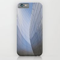 METALLIC WAVES iPhone 6 Slim Case