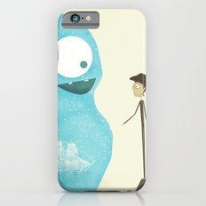I Think I Ate Your boat iPhone 6 Slim Case