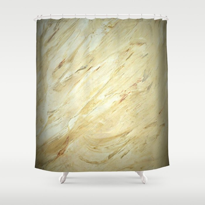 Old world marble ii shower curtain by corbin henry society6 for Old world curtains and drapes