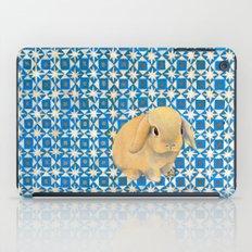 Charlie the Rabbit iPad Case