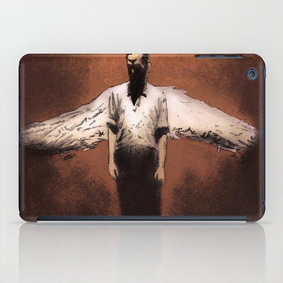 Losing My Religion iPad Case