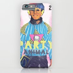 Party Animal iPhone 6s Slim Case