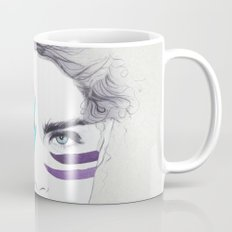 War Paint Beatrice Mug