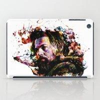 Leonardo DiCaprio iPad Case