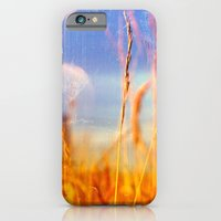 iPhone & iPod Case featuring The Simple Life by Anna Andretta